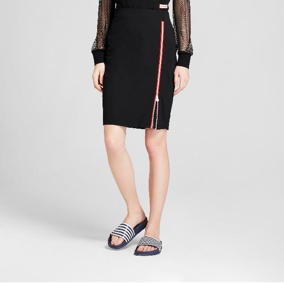 e9344fa847 Hunter for Target Skirts | Side Zip Pencil Skirt | Poshmark